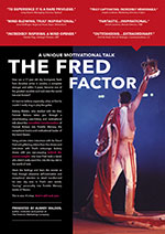 The Fred Factor img
